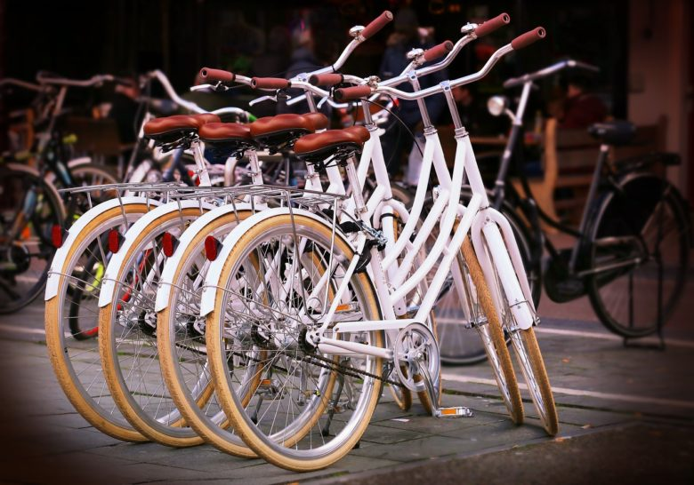 Fontainebleau bike hire prices
